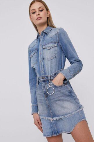 Diesel - Sukienka jeansowa