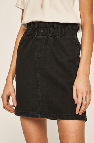 Noisy May - Spódnica jeansowa