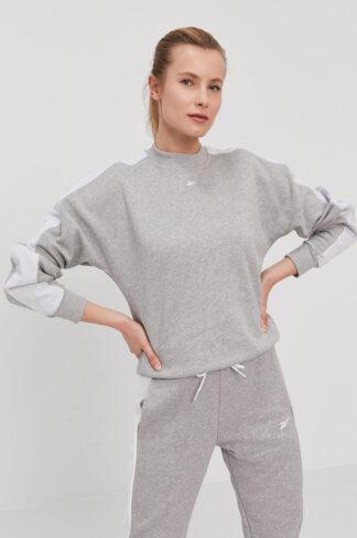 Reebok - Bluza bawełniana
