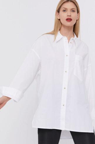 BIMBA Y LOLA - Koszula bawełniana
