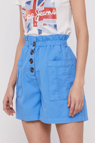 Pepe Jeans - Szorty Nell