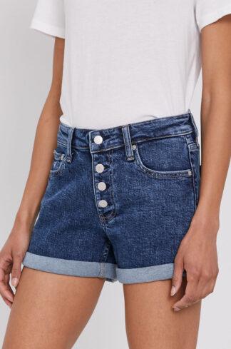 Calvin Klein Jeans - Szorty jeansowe