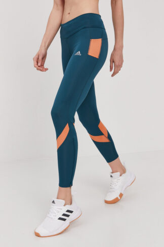 Adidas Performance - Legginsy