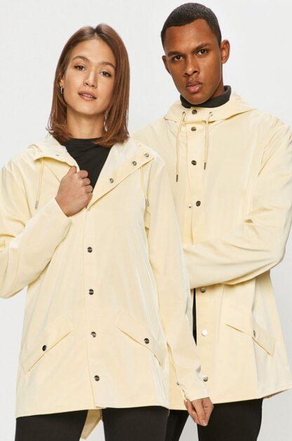 Rains - Kurtka przeciwdeszczowa Jacket