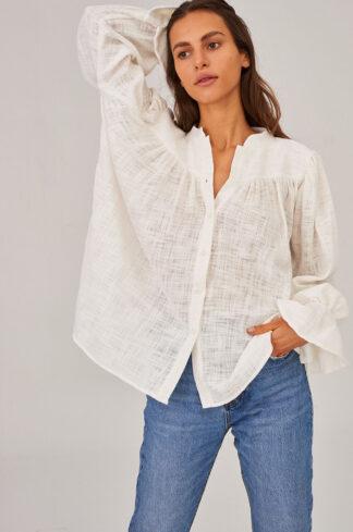 Undress Code - Koszula bawełniana Spellbinding