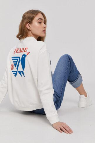 Element - Bluza bawełniana