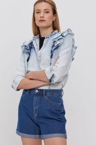 Tally Weijl - Koszula jeansowa