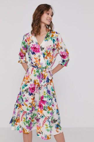 Medicine - Sukienka Floating florals