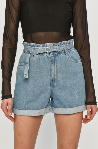Vero Moda - Szorty jeansowe