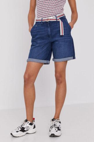 Tommy Hilfiger - Szorty jeansowe