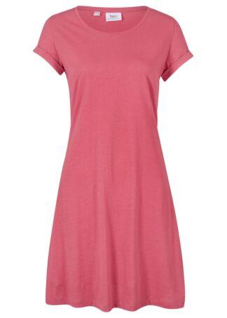 Sukienka shirtowa
