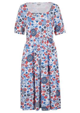 Sukienka z dżerseju z kolekcji Maite Kelly