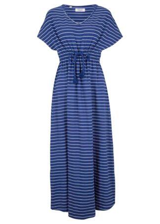 Sukienka maxi z dżerseju z kolekcji Maite Kelly