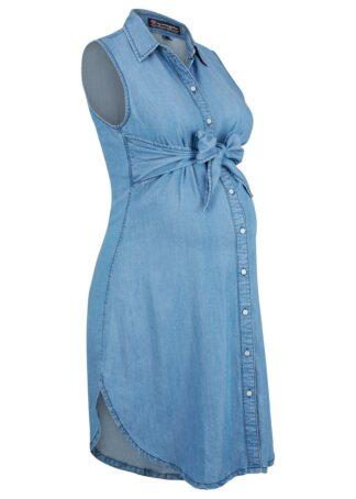 Sukienka ciążowa i do karmienia