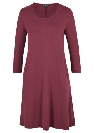 Sukienka shirtowa Punto di Roma