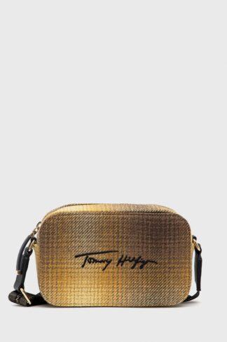 Tommy Hilfiger - Torebka AW0AW11044.4890